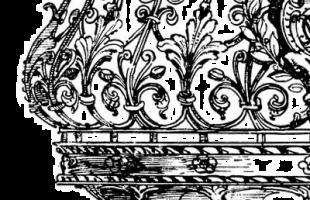 Изготовление кованых балконов для частных домов